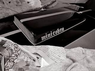 ミニコブラ